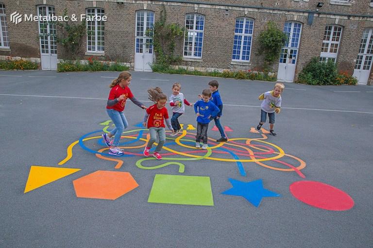 Detské ihrisko inšpirácia 5 / Foto: FB