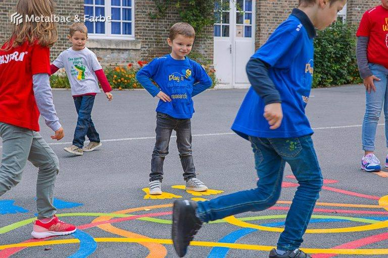 Detské ihrisko inšpirácia 6 / Foto: FB