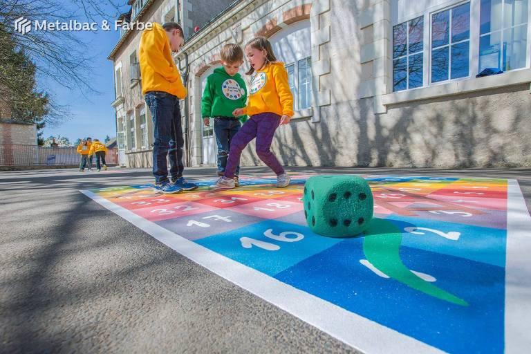 Detské ihrisko inšpirácia 10 / Foto: FB
