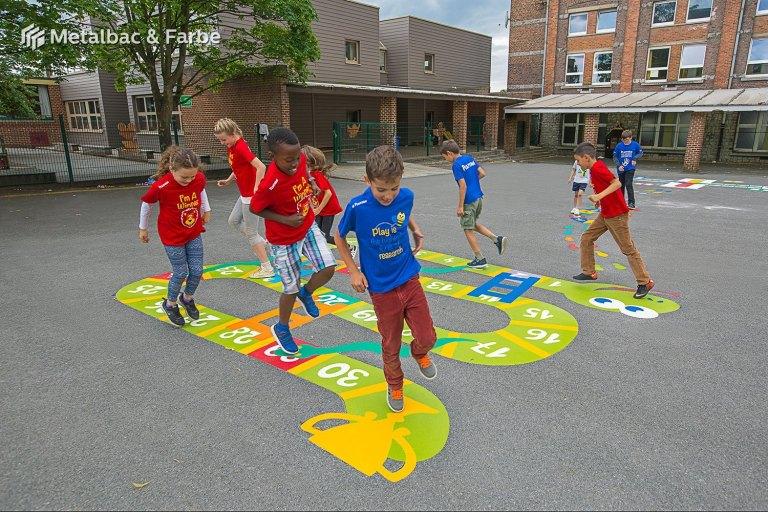 Detské ihrisko inšpirácia 11 / Foto: FB