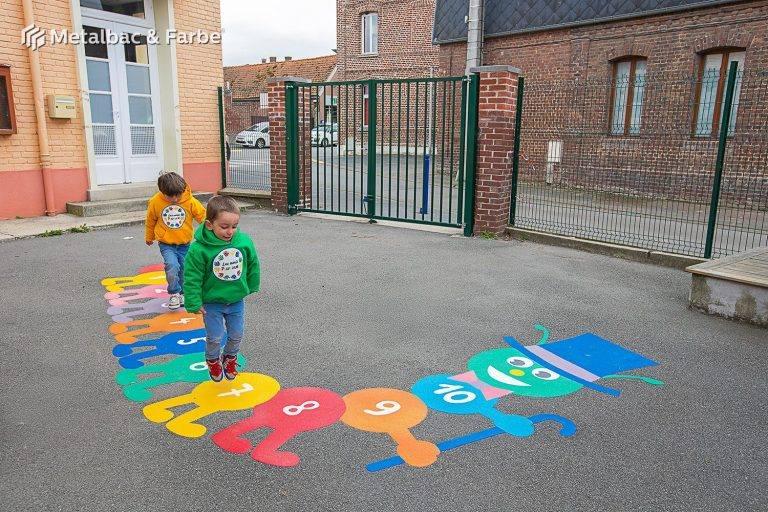 Detské ihrisko inšpirácia 12 / Foto: FB
