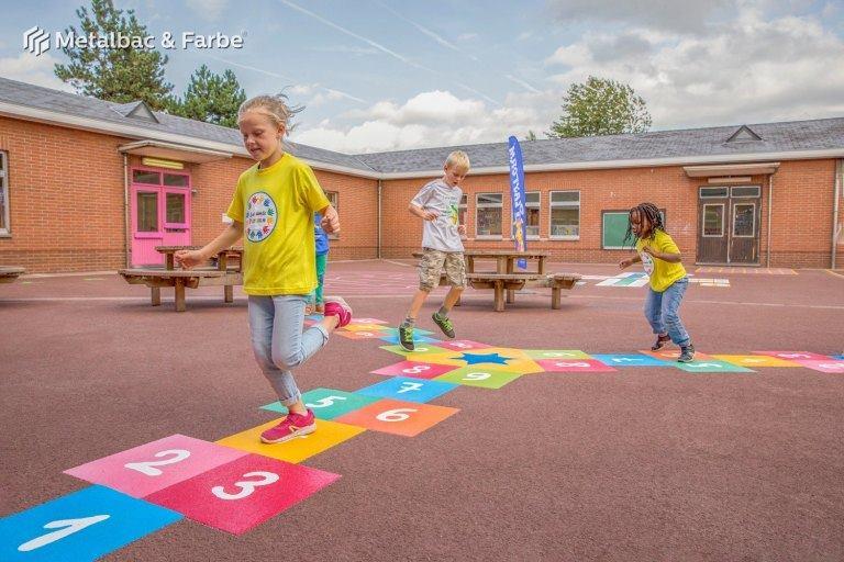 Detské ihrisko inšpirácia 14 / Foto: FB