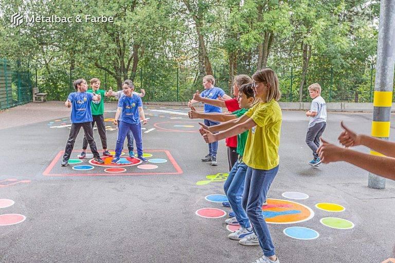 Detské ihrisko inšpirácia 20 / Foto: FB