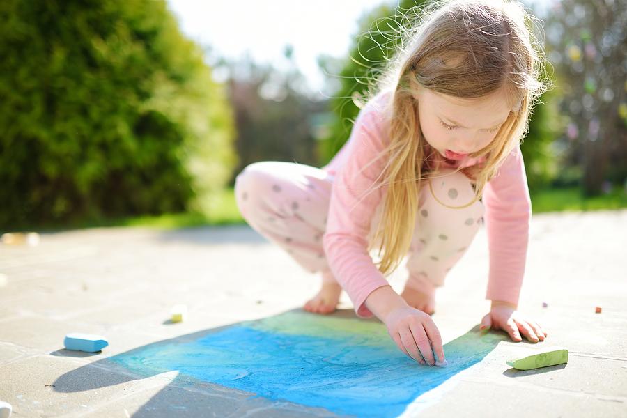 Copingové stratégie pre deti / Zdroj: Bigstock