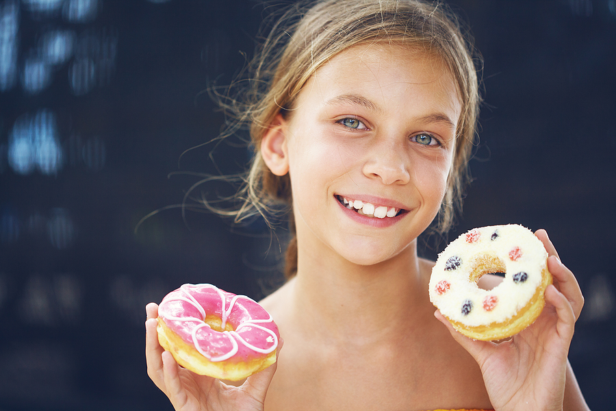 Cukor môže negatívne ovplyvňovať aj učenie. / Zdroj: Bigstock