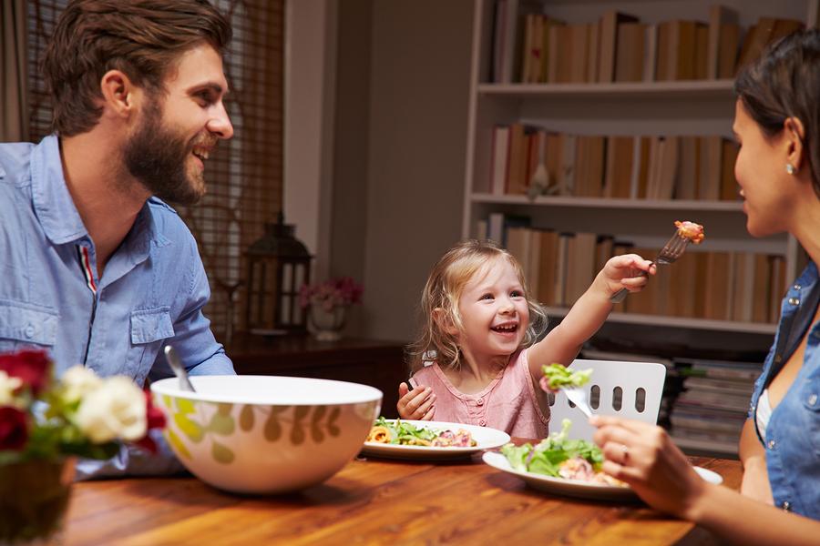 Ak na deti prieberčivé v jedle pôjdete trpezlivo, časom sa ich jedálniček dobrovoľne rozšíri.