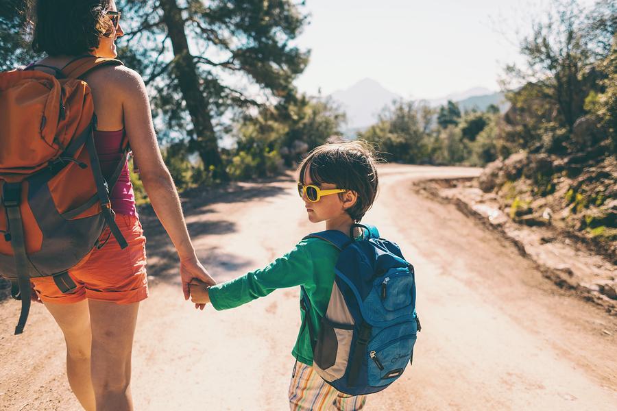 Stratégie zvládania pre deti / Zdroj: Bigstock