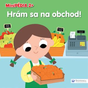 Finančnú gramotnosť možno učiť deti aj cez knihy / Zdroj: svojtka.sk