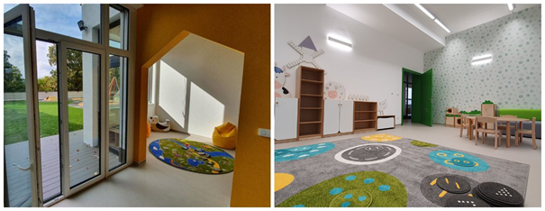 Materská škola littleBIG / Zdroj:  littleBIG
