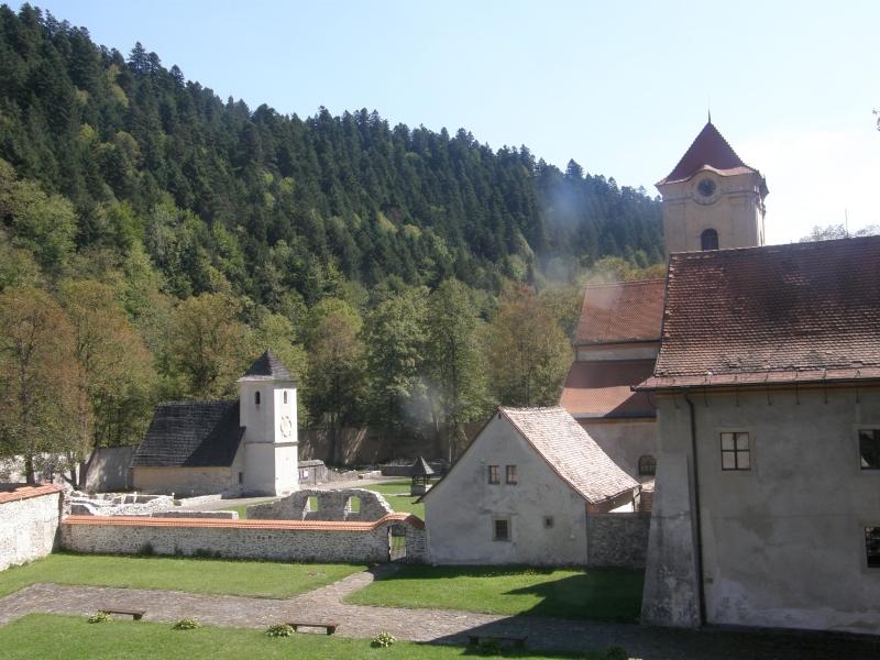 Zdroj: muzeumcervenyklastor.sk