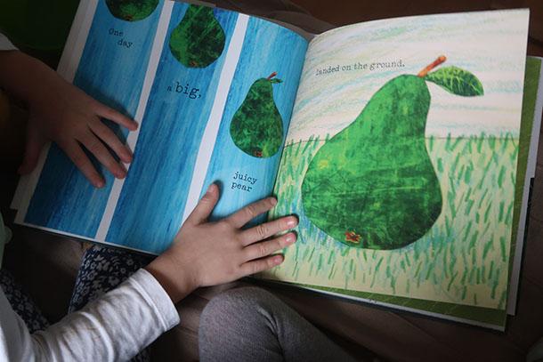Marta a Jonatán -kniha pre najmenších 4 / Zdroj: Čítajme si spolu