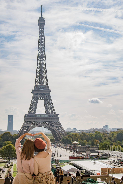 Parížsky syndróm postihuje turistov najmä z Japonska. / Foto: Pexels