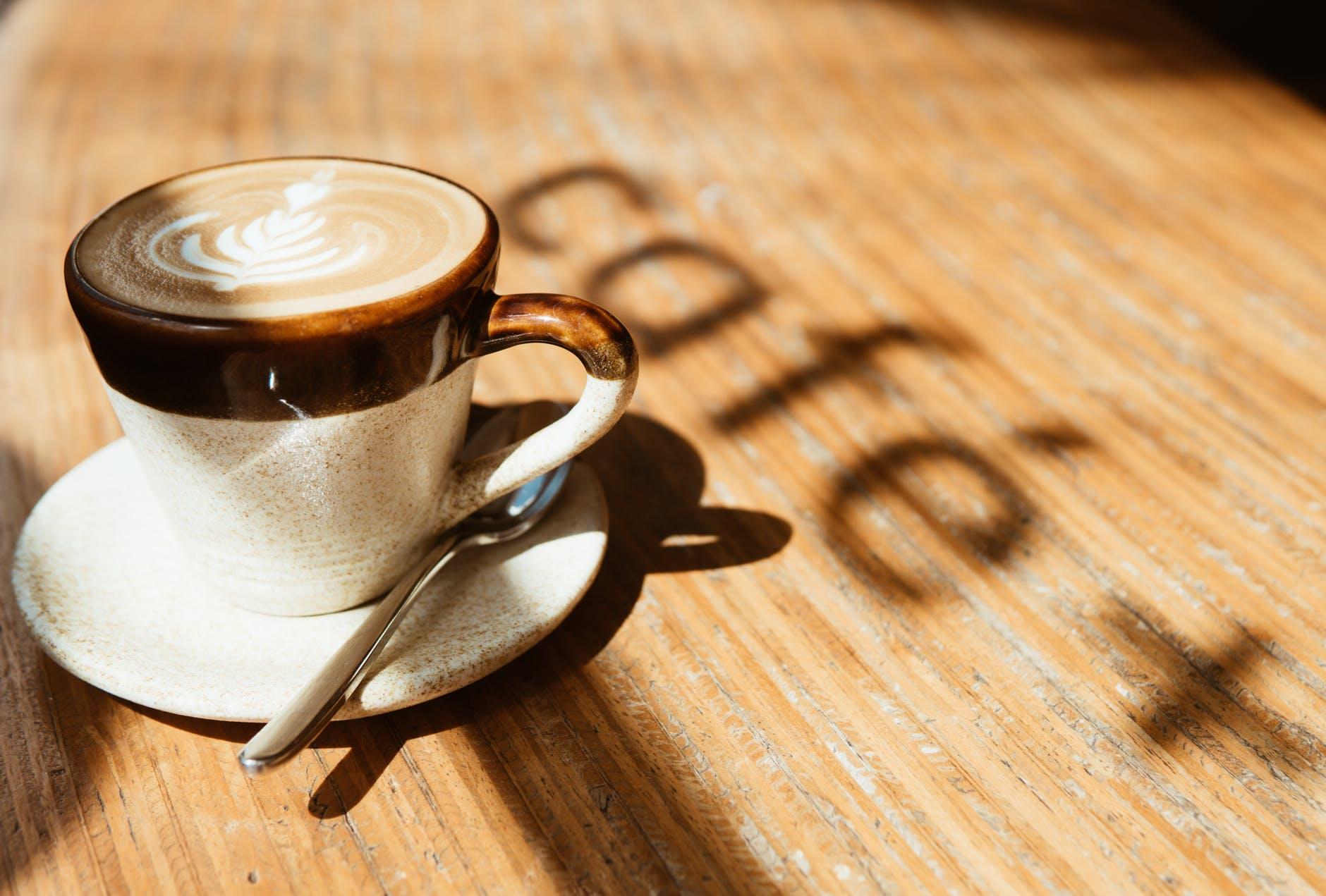 Benefity kávy pri pravidelnom pití / Zdroj: Pexels