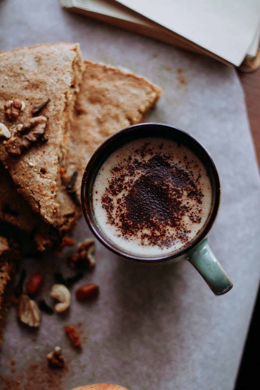 Káva je pre náš organizmus aj zdrojom antioxidantov. / Zdroj: Pexels