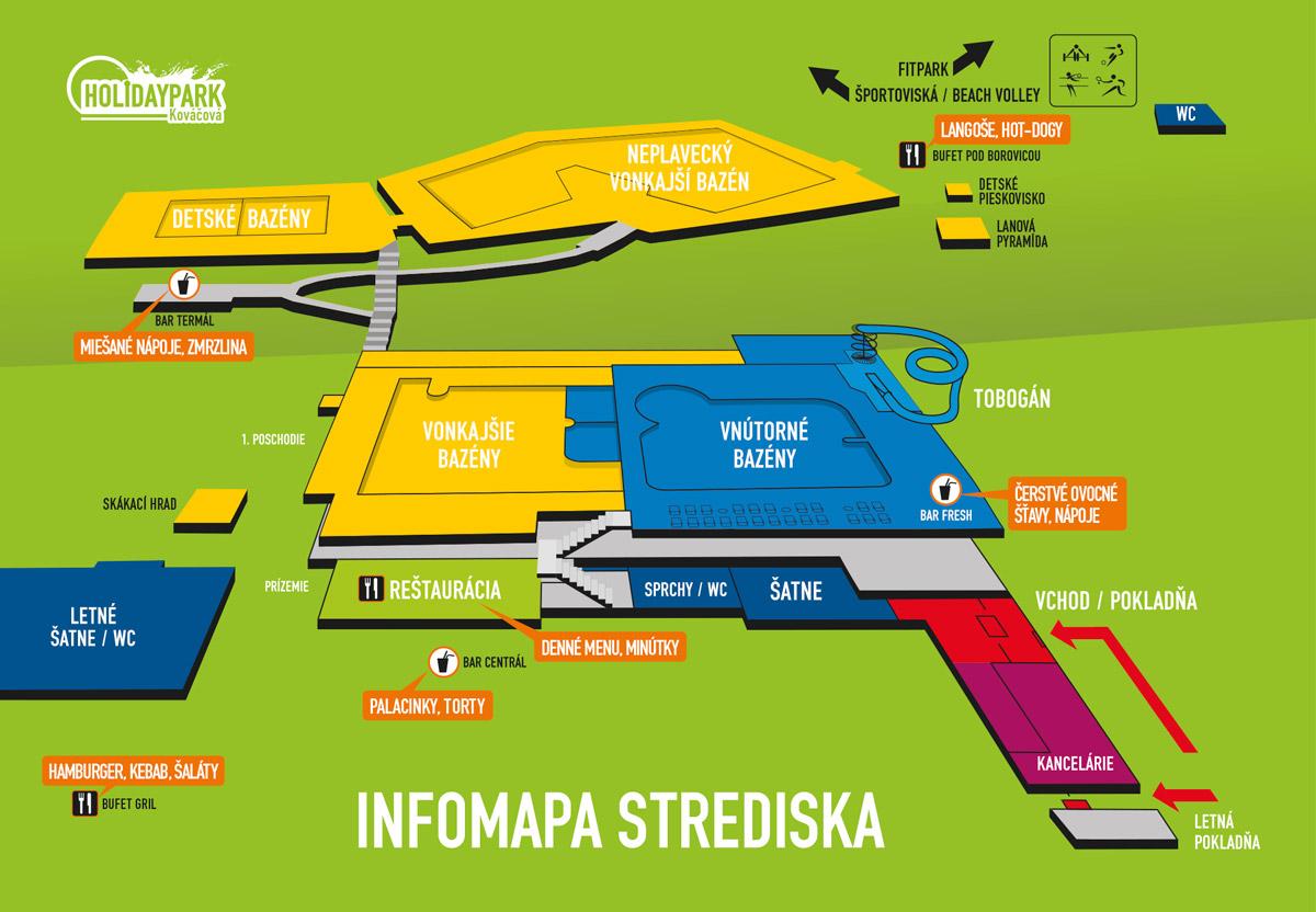 Zdroj: holidaypark.sk