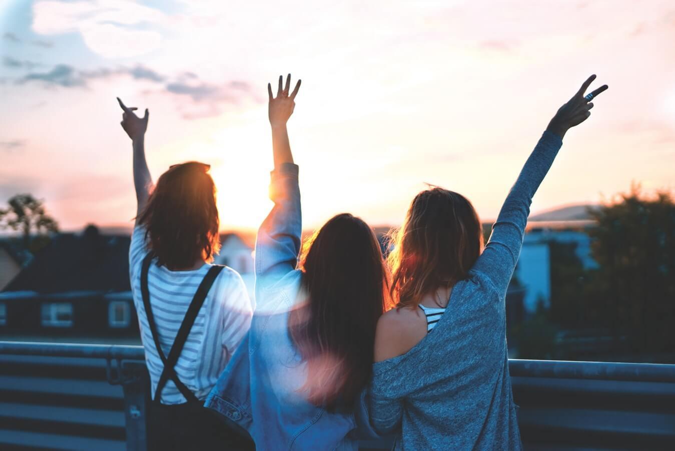 Kto sú vaši najbližší ľudia a ako vás denodenne ovplyvňujú? / Zdroj: Unsplash
