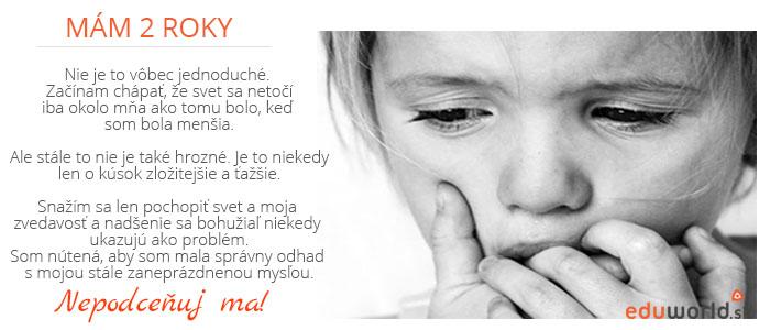 Vývoj dieťaťa- prvé roky-eduworld.sk