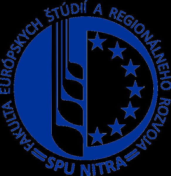Fakulta európskych štúdií a regionálneho rozvoja SPU