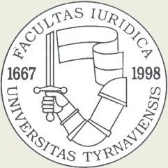 Právnická fakulta TTU