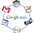 Kurz Google Apps