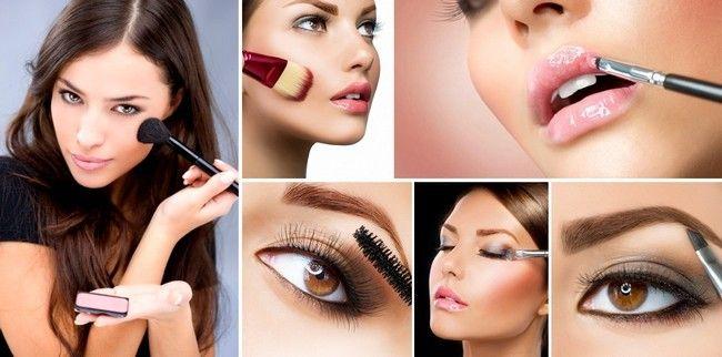 Vizážistika a kozmetika