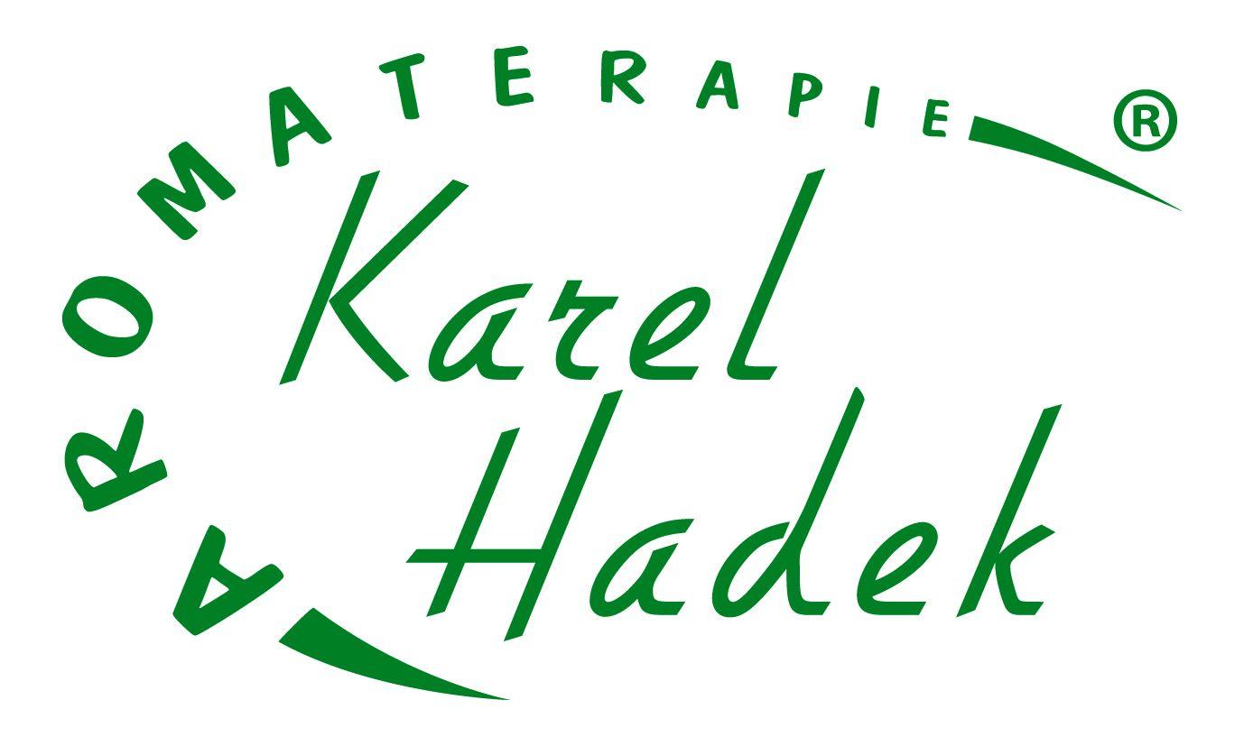 KURZ Aromaterapie KAREL HADEK