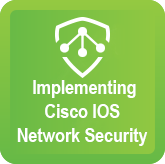 Implementing Cisco IOS Network Security