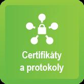 Počítačové siete XII. Certifikáty a protokoly