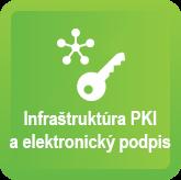 Počítačové siete XI. Infraštruktúra PKI a elek. podpis