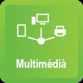 Počítačové siete VIII. Multimédiá