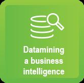 Datamining a business intelligence II. Pokročilý