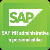 SAP HR Administratíva a personalistika