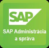 SAP Administrácia a správa