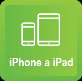 iPhone a iPad III. Pokročilý