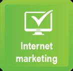 Internet marketing I. Začiatočník
