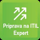 Príprava na ITIL Expert