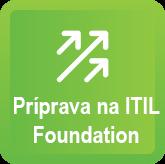 Príprava na ITIL Foundation
