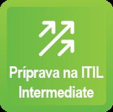 Príprava na ITIL Intermediate