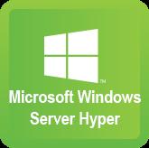 Microsoft Windows Server Hyper I. Začiatočník