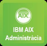 IBM AIX Administrácia systému