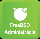 FreeBSD Administrácia