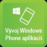 Vývoj Windows Phone aplikácií II. Pokročilý