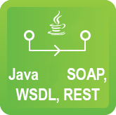 Java XV. SOAP, WSDL a REST