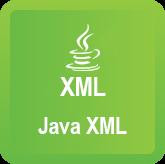 Java V. Práca s XML