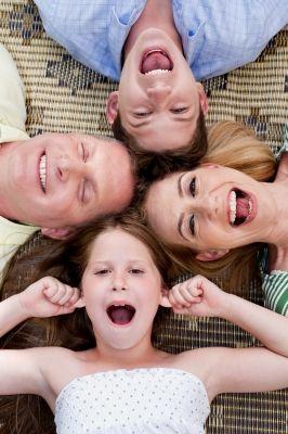 Efektívne rodičovstvo - Krok za krokom