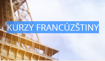 KURZY FRANCÚZŠTINY- priama metóda