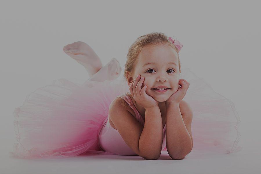 Detský krúžok - Gymnastika