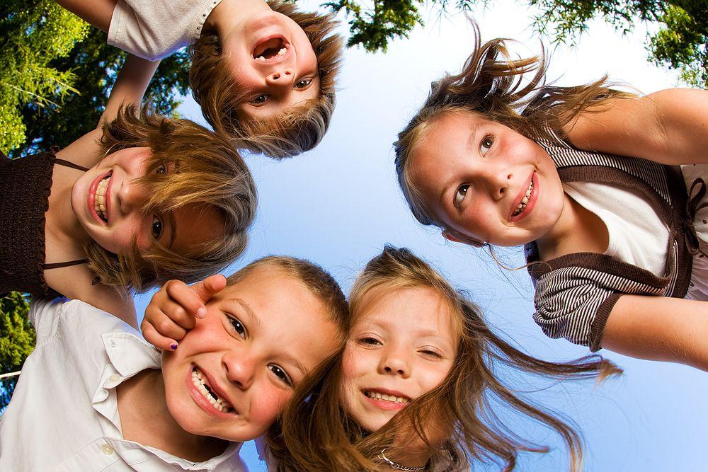 Korálkovanie a gumičkovanie pre deti