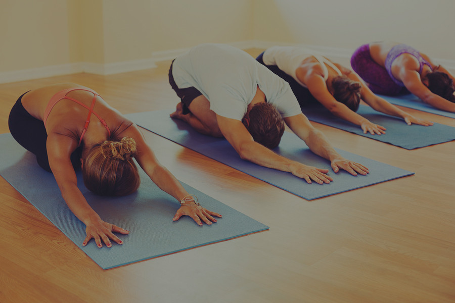 Kurz jogy pre každého