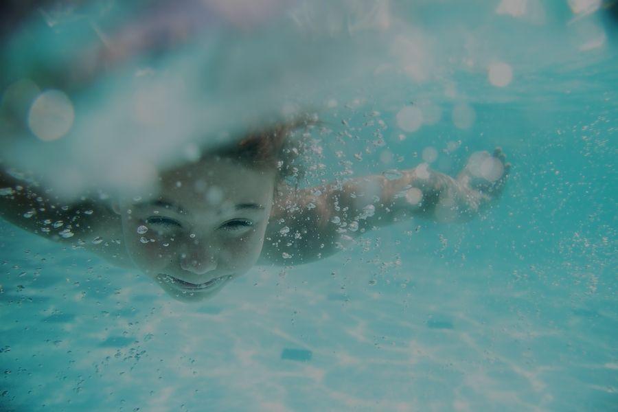 Plavecká škola pre začiatočníkov